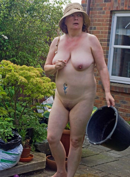 Sexy, depraved milfs with huge jugs..