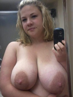 Very big white cock and awesome busty..