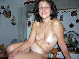 Stolen pictures of mature wife from fc