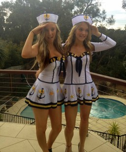The Sexy Sailors