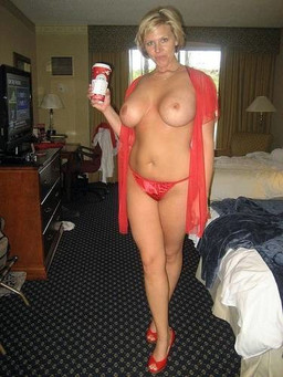 Is this your big tits wife