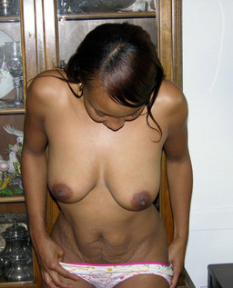 Young ebony chicks, who want to look..