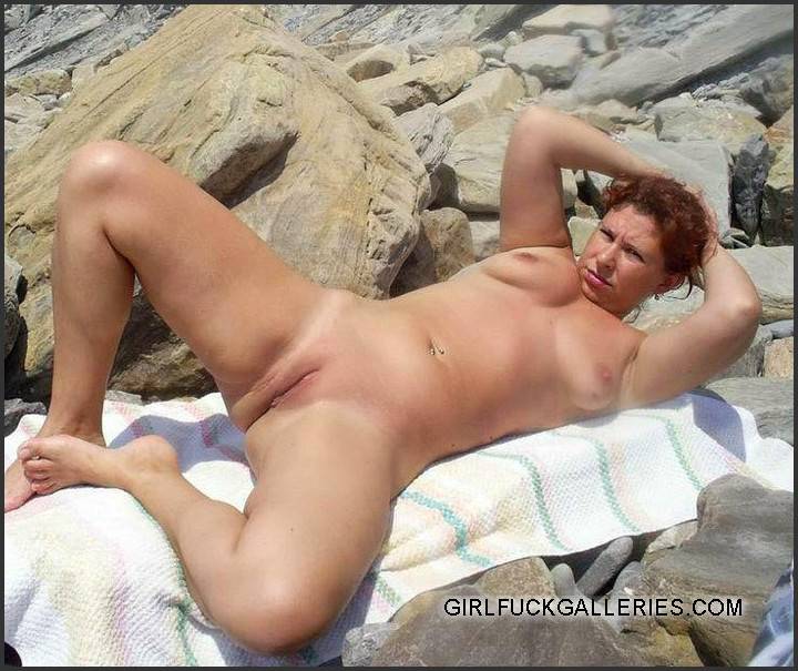 image Swinger beach cap agde